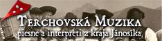TerchovskáMuzika.sk - piesne a interpreti z kraja Jánošíka